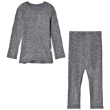 Reima Grey Kinsei Thermal Set