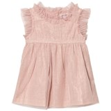 Noa Noa Miniature Baby Pale Mauve Sleeveless Knee Length Dress