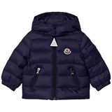 Moncler Light Royal Blue Girls Jacket