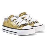 Converse Golden Chuck Taylor All Star Infant Trainers