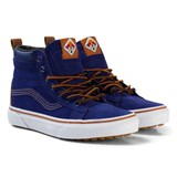 Vans Blue Depths SK8-Hi Shoes