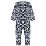 The Tiny Universe The Tiny Snow Leopard UV-protective Sun Suit