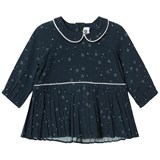 Molo Navy Crystala Stargazer Dress