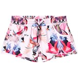Molo Nalika Mirror Birds Swim Shorts
