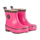 Reima Pink Naba Rubber Boots