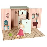 Maileg Princess and the Pea Playset in Giftbox