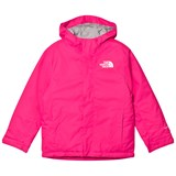 The North Face Pink Snow Quest Ski Jacket