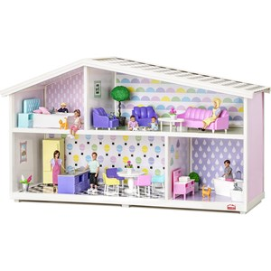 Lundby Creative Dolls House 3 - 10 years