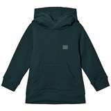 Acne Studios Bottle Green Mini Ferris Sweatshirt