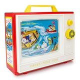 Fisher-Price Two Tune TV Toy