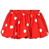 Mini Rodini Red Dot Woven Skirt