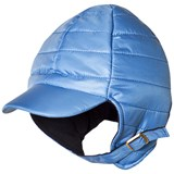 Mini Rodini Light Blue Insulator Cap