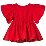 How To Kiss A Frog TANYA dress Red