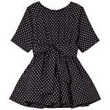 How To Kiss A Frog SIONA DRESS Dots