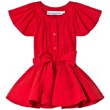 How To Kiss A Frog LENI Dress Red