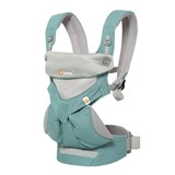 Ergobaby Green Mint Performance 360 Cool Air