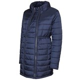 Mamalicious MLTolly Carrie Me Jacket Navy