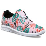 Vans Tropical Leaves Sneakers