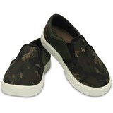 Crocs Kids Citilane Novelety Slipon, Sneakers, Camo