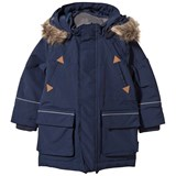 eBBe Kids Oneil Winter Parkas Winter Navy
