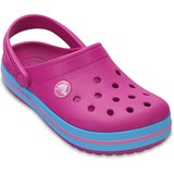 Crocs Kids Tofflor, Kids Crocsband, Vibrant Violet
