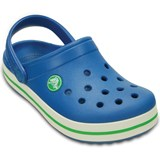 Crocs Kids Tofflor, Crocband Kids, Ultra marine