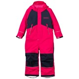 Geggamoja Rasberry Winter Overall