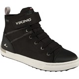 Viking Kängor, Skien MID GORE-TEX®, Black/White