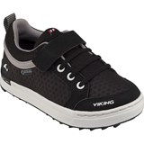 Viking Fritidsskor, Sagene GORE-TEX®, Black/White