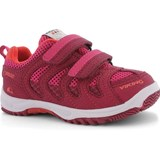 Viking Fuchsia and Dark Pink Cascade II Gore-Tex® Trainers