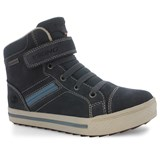 Viking Dark and Mid Blue Eagle III Gore-Tex® Trainers