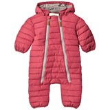 eBBe Kids Vivid Rose Tambo Quilted Suit