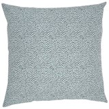 Soft Gallery Big Pillow Sterling Blue, AOP Pebbles