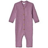 Joha Jumpsuit, Purple