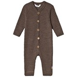 Joha Jumpsuit, Brown