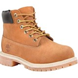 Timberland Kids Brown Icon 6-Inch Premium Junior Boot