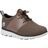 Timberland Kids Brown Killington Oxford Junior Boots