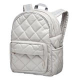 Cam Cam Backpack Grey
