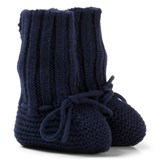 FUB Navy Baby Boots