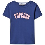 Gardner and The Gang The cool Tee Popcorn