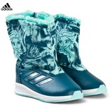 adidas Performance Disney Frozen Rapida Infants Snow Boots