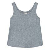 Gray Label Summer Tanktop Grey Melange