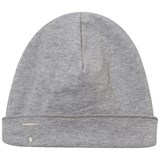 Gray Label Baby Beanie Grey Melange