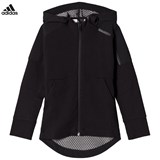 adidas Performance Black ZNE Duo Hoodie