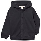 Gray Label Hooded Sweater Night blue