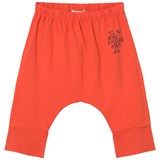 Bobo Choses Baggy Baby Trousers 1968 Red Clay