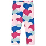 Livly Essential Pants Cloud Print Allover