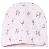 Livly Pink Skate Bunnies Hat