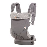 Ergobaby Grey Infant Carrier