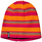 Isbjörn Of Sweden Stripes Knitted Cap Lollypop